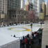 Outdoor Ice Rink - Chicago