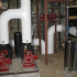 Pumps and Glycol Filter