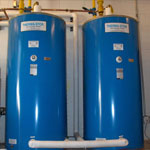 Heat Reclaim Systems
